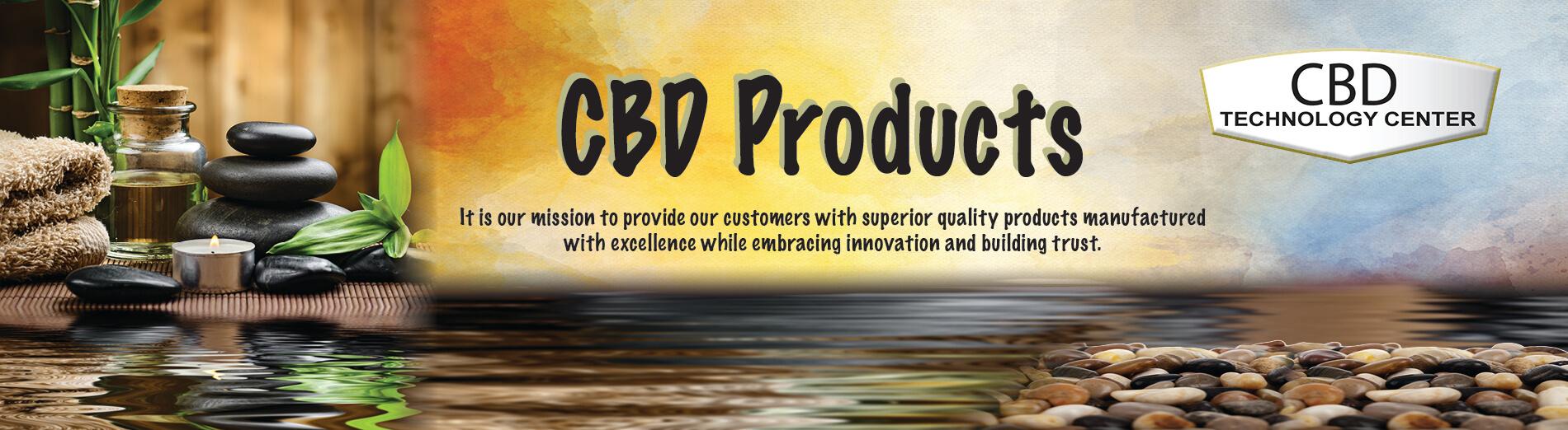 CBD Technology Center
